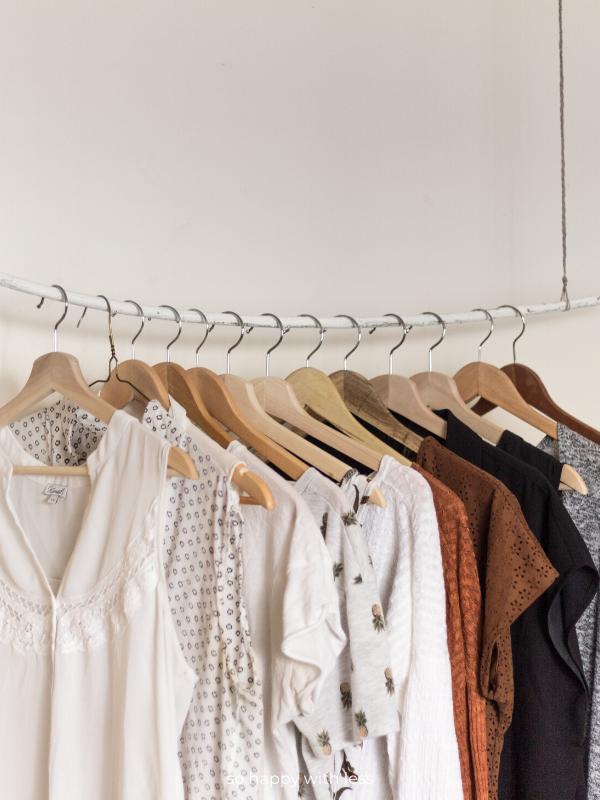 10 Dicas para não passar roupa a ferro