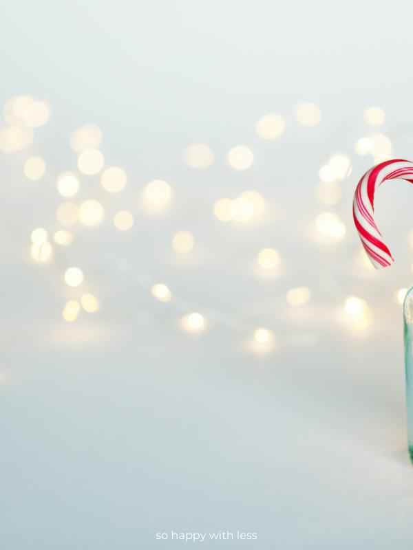 10 Dicas para um Natal Minimalista