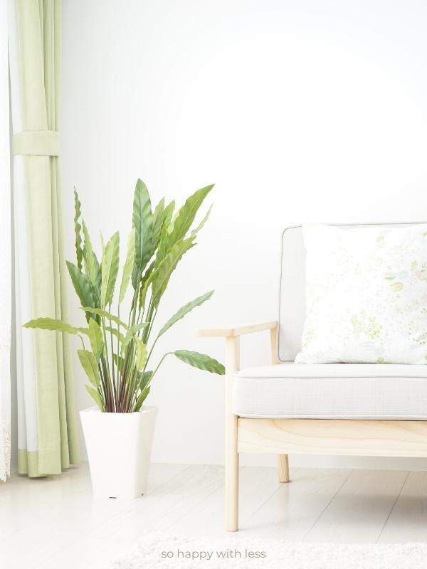 15 Maneiras de Simplificar a Casa e a Vida neste Verão